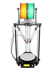 geeetech delta Rostock mini-G2S pro kit DIY com auto-nivelamento