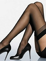 Bonneterie & Leggings ( Nylon ) Sexy / Loisir