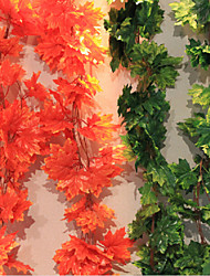 Полиэстер Pастений Искусственные Цветы