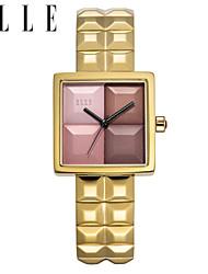 Cartridges Lady Watch Quartz Watch Fashion And Personality Watch