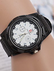 L.WEST Men's Outdoor Sports Military Watches Wrist Watch Cool Watch Unique Watch