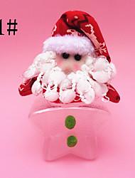tres días de navidad tarro de caramelos