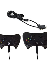 8.8FT Data Charger Play & Charge Kit Cable for Xbox One Wireless Controller(Controller Not Included)