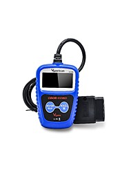 Original Vgate VS350 Automotive CAN BUS OBDII OBD2 Self Diagnose Code Reader Scanner Tool