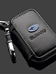 Subaru Key Case Genuine leather Tribeca/Legacy/Outback/Forester