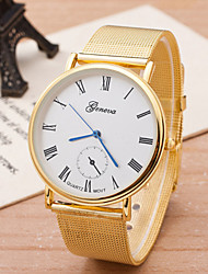 Woman's Watch Geneva KingNet Women Watch Band Cool Watches Unique Watches