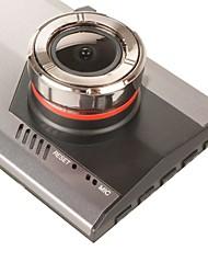 3.0 Мп КМОП - 1600 x 1200 - CAR DVD - для Широкий угол обзора / 720P