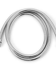 "ENZORODI 2.0M(78 inch) G1/2"" Hand Shower Hose,Stainless Steel,Anti-Burst Anti-High Temperature,ERP7234CP-1"