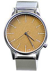 donne moda orologi striscia impermeabile orologi al quarzo