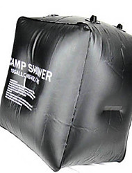 AT6636  40 L  Outdoor Solar Shower Bag