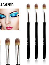 Stellaalpina Eyeshadow Brush Synthetic Hair MAC Makeup Style Professional Wood Eye