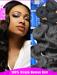 Eurasian Virgin Hair Body Wave 3Pcs Lot CARA  Hair Products Eurasian Body Wave Unprocessed Human Hair Weaves
