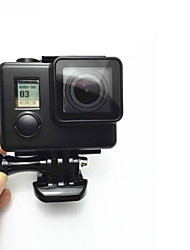 Gopro Accessories Smooth Frame / Protective Case / Lens Cap / Monopod / Tripod / Waterproof Housing / Mount/Holder Waterproof / Convenient