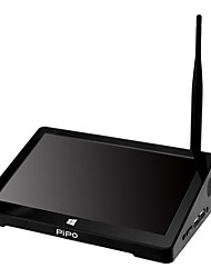 PIPO®MINI PC X9 Android 4.4 Wind 10 Quad Core 8.9 INCH 64G