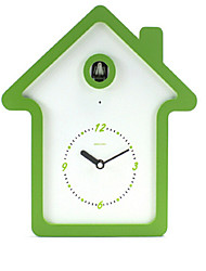 Nouveauté Moderne/Contemporain / Rustique / Casual / Office/Business Horloge murale ,Vacances / Niches / Mariage / Famille /