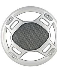 "Auto Car Dustproof 8.8"" Diameter Horn Cover Hood Speaker Subwoofer Grill (1 Pcs)"