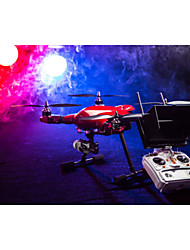 FLYPRO PX400 PRO World's First Auto-follow Vision Positioning FPV RC Quadcopter Helicopter Drone with Full HD Camera