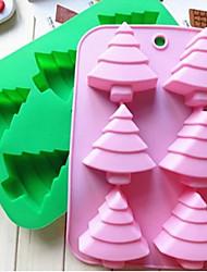 Moldes de Forno Bolo / Cupcake / Chocolate / Gelo