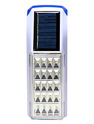 Linternas y Lámparas de Camping LED 1 Modo 300 Lumens Recargable / Emergencia / Super Ligero / De alta potencia Otros AA