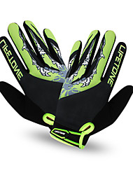 LIFETONE ® Governor of The New Outdoor Cycling Bike Riding Equipment Men and Women Function Shock-absorbing Gloves