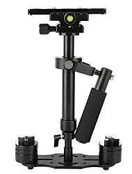 YELANGU® New Hardware DSLR Stedicam, Aluminum Handheld Camerea Stabilizer