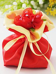 Bolsas de Ofertas ( Vermelho , Cetim ) Tema Clássico - não-personalizado