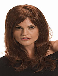 Charming  Lady Women Wig Popular Syntheic Wave Wigs