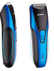 AR602 Cordless Rechargeable Hair Trimmer Shaver