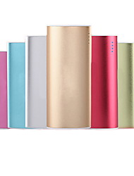 2000mAh Power Bank externe batterij voor de iPhone 6/6 plus / 5 / 5s / samsung S4 / S5 / note2