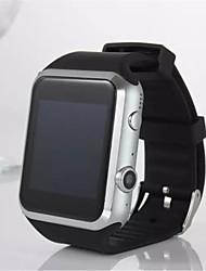 Bluetooth 4.0 SmartWatch portátil, control / frecuencia cardiaca a distancia por infrarrojos / anti-perdió para android teléfono