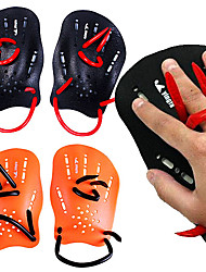 Webbed Gloves Swim Gear Swimming Fins Hand Flippers Training Gloves Swimming Hand Paddles