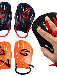 luvas webbed nadar engrenagem aletas de natação flippers mão luvas de treinamento de natação remos mão