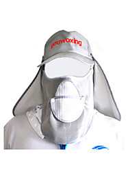 Fulang Professional Fishing Hat with Multifuction Sunshade And Ventilate Hat  FH34