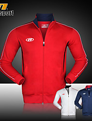 Others Men's Long Sleeve Soccer Tops Breathable / Quick Dry / Lightweight Materials Others Football / Running