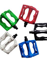Другое - Педали ( Черный / Красный / Синий / Белый / Зеленый , синтетический )-Горный велосипед / Шоссейный велосипед / Велосипедный