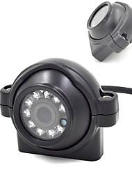 Caméra de recul - 648 x 488 - 420 Lignes TV - 170° - OV 7950