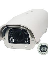 2.0 Megapixel LPR IP Camera