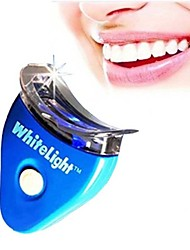 Handheld Teeth Whitening LED Accelerator Light, Blue