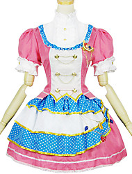 Inspired by Love Live Kotori Minami Cosplay Costumes