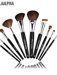 Stellaalpina Makeup Brush Sets 10Pcs MAC Makeup Style