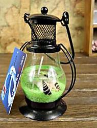N1614 Aladdin Magic Lamp Retro Hand Lamp Modelling