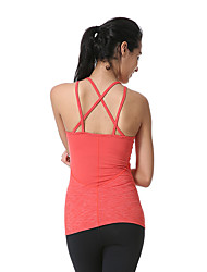 Yokaland Body Fit Design  tank for Yoga and Fitness