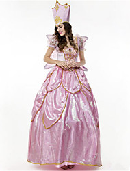 Halloween High-End Custom Disney Princess Dream Beautiful Faery Evening Dress Evening COS Clothing