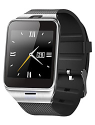 originale gv18 smart watch aplus avec NFC fonction caméra bluetooth carte SIM montre-bracelet pour iPhone6 ​​Android Phone