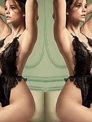 Women Sexy Nightwear / Bra & Panties Set