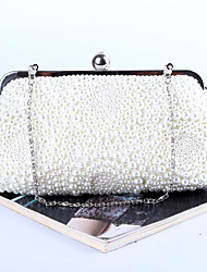 Women Plastic Casual Clutch