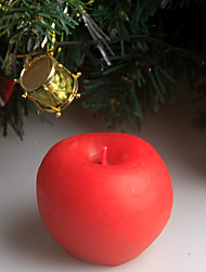Candles European Style Smokeless Tasteless Candles Holiday / Music Modern/ Romantic Wedding