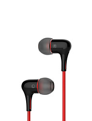 Mrice® E300 In-ear type Capsule Shape Earbud Stereo Earphone for Android Cellphone