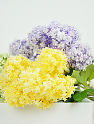 Dandelion Simulation Flower Plastic Others Artificial Flowers