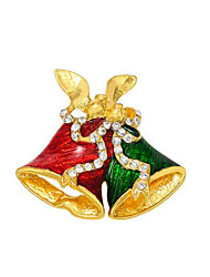 Women's Alloy Brooch Multicolor